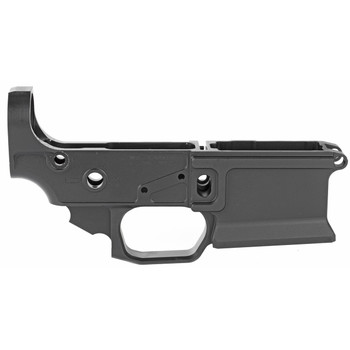 Sharp Brothers Gen 2 Livewire Billet AR15 Lowe