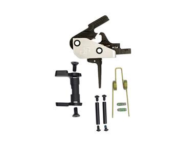 JP Modular Flat Trigger w/ Ambi Safety