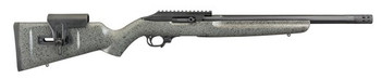 Ruger Custom Shop 10/22 Competition Rifle 22LR (31120)