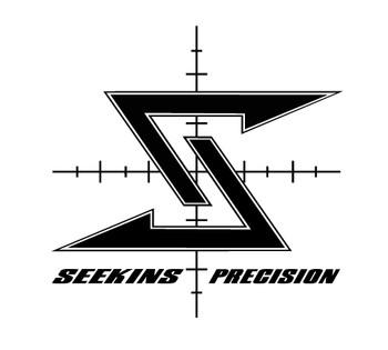 Seekins Precision SP 223 Billet Lower
