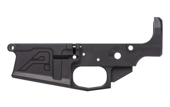 Aero Precision M5 M5 (.308) Stripped Lower Receiver, Anodized Black