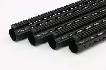 Dark Hour Defense Magnesium Darklite 308 Handguard