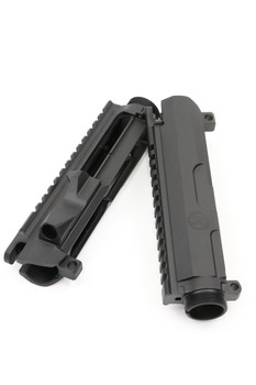 Dark Hour Defense AR15 Billet Upper Receiver