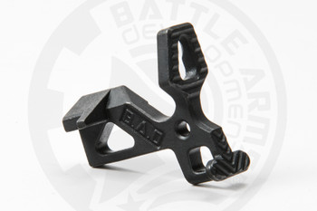 Battle Arms Development Enhanced Bolt Catch - Investment Cast