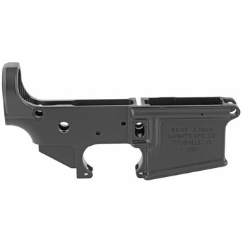 Knights Armament Company SR-15 Stripped Lower Non Ambi
