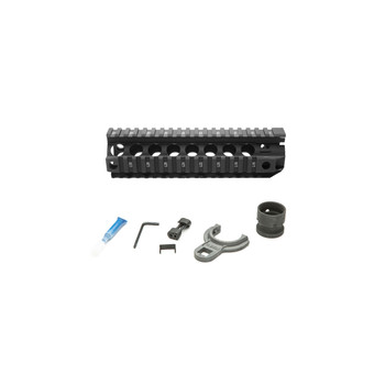 BCM QRF (Quad Rail Free Float Handguard)