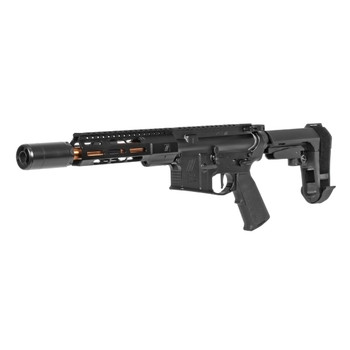 "ZEV AR15 CORE ELITE PISTOL 300 BLACKOUT 8.5"" BARREL BLACK (AR15-CE-300-8.5-B)"