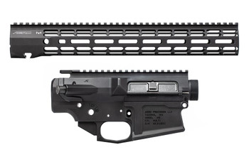 "Aero M5 Builder Set w/ Atlas R-One 15"" M-LOK Handguard"