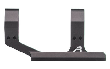"Aero Precision Ultralight 1"" Scope Mount, Extended - Anodized Black"