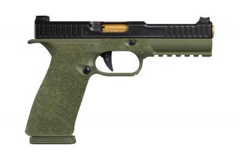 SAI TIER ONE ARSENAL FIREARMS STRIKE ONE - OD GREEN (AF2290A)