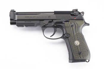 Beretta/Wilson 92G Brigadier Tactical - 9mm (SPEC0593A)