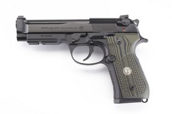 Beretta/Wilson 92G Brigadier Tactical - 9mm (SPEC0593A)