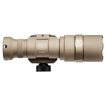 Surefire M300C Mini Scout Light 500 Lumens Tan