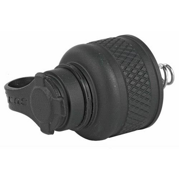 Surefire Scout Light Rear Cap - Black
