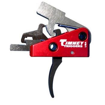 Timney AR Targa 2-Stage Short Trigger