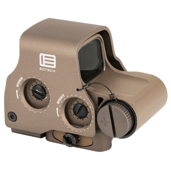 EOTech EXPS3-0 Holographic Sight QD Mount NV Compatable Tan