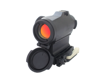 Aimpoint Micro T-2 with LRP Mount