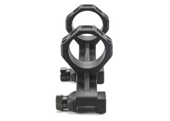 Geissele Super Precision® - AR15 / M4 Scope Mount Extended 34mm 0 MOA