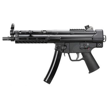 "PTR 9C 9X19mm 8.86"" Barrel"