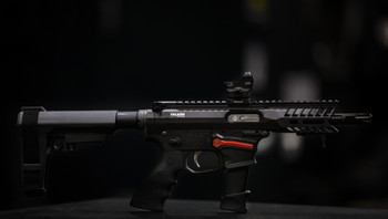 Falkor Defense FG-9 PCC