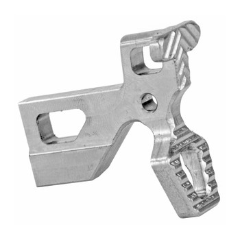 Battle Arms Development Inc. Enhanced Bolt Catch -Titanium