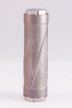 Energetic Armament NYX Mod 2 Modular Titanium Silencer - Natural