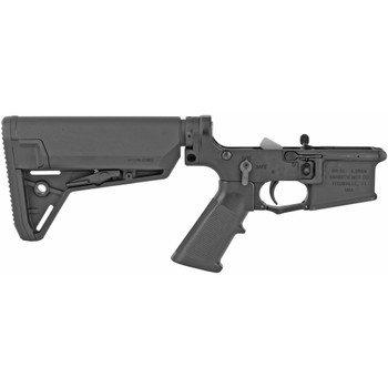Knights Armament SR-15 IWS Complete Lower Receiver