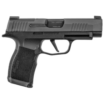 Sig Sauer P365XL 9mm X-Ray Sights