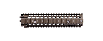 Daniel Defense MK18 Rail Interface System II, RIS II - FDE