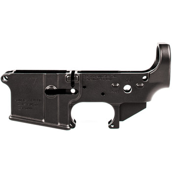 Zev Forged AR-15 Lower Receiver
