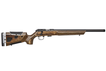 "CZ 457 At-One Varmint 22LR 16.5"" Threaded Boyds Adustable Stock"