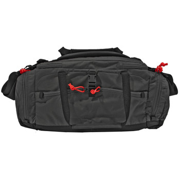 Grey Ghost Gear Range Bag Black
