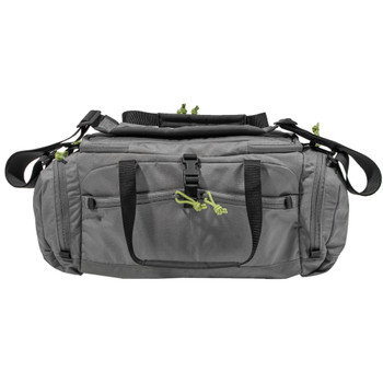 Grey Ghost Gear Range Bag Grey