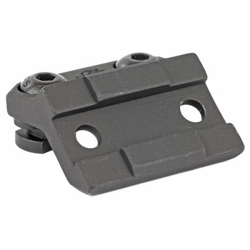 Knights Armament Company M-LOK SureFire Scout Light Mount Assembly - Black