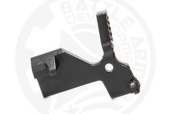 Battle Arms 9MM - Enhanced Bolt Catch - Billet CNC Non-Skeletonized