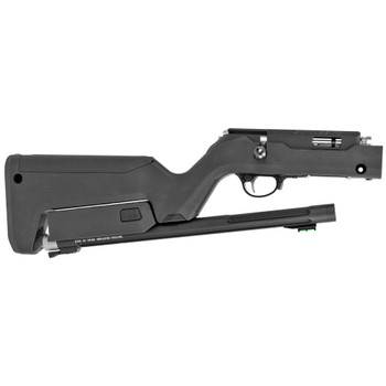 Tactical Solutions OWYHEE Bolt Action Take Down 22LR