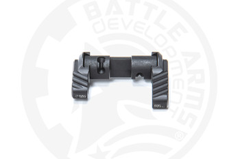 Battle Arms Development Nite Ambidextrous Safety Selector BLK