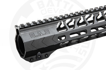 Battle Arms Development Workhorse Rail M-Lok - 15""
