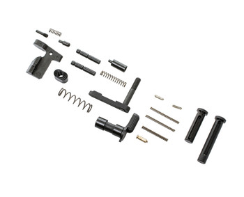 CMMG Lower Parts Kit MK3 Gun Builders Kit