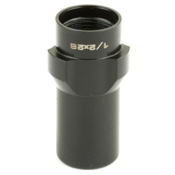 "Griffin Armament 3 Lug Adapter 1/2""x28"