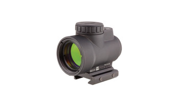 Trijicon MRO 1x25 Red Dot Sight w/Low Mount