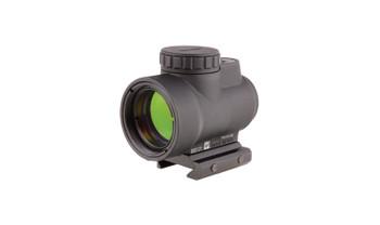 Trijicon MRO 1x25 Red Dot Sight w/Low Mount