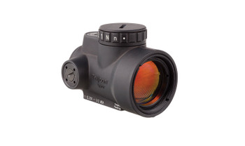 Trijicon MRO 1x25 Green Dot Sight