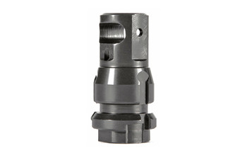 Dead Air Key Mount Micro Muzzle Brake 5/8x24 (.38)
