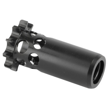 "Dead Air Ghost Piston 1/2""x28"