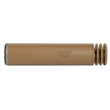 SilencerCo Omega 300WIN Suppressor w/ Mount FDE