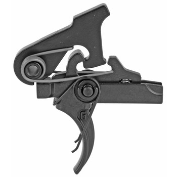 Geissele Automatics 2 Stage Trigger