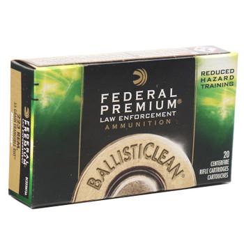 Federal Ballisticlean 223Rem 42Gr Frangible