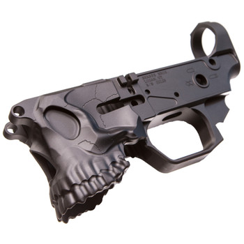 Sharp Brothers Gen 2 The Jack AR15 Billet Lower