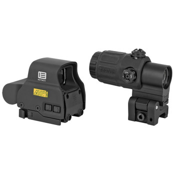 EOTech HHS EXPS2-2 Sight With G33 Magnifier